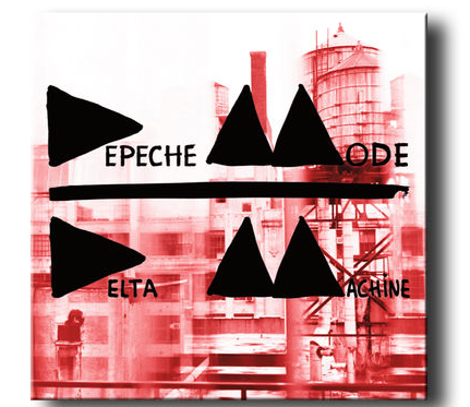 Delta Machine Depeche Mode